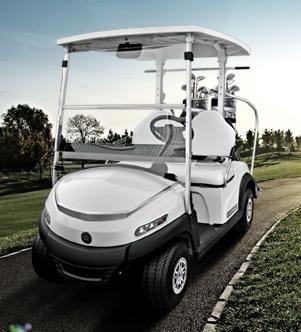 高尔夫球车品牌哪家好