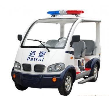 北京电动巡逻车厂家电话