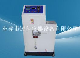 MK-9905酒精耐磨试验机
