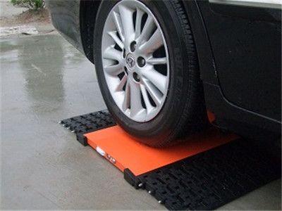 汽车检测轮轴衡质量严格把关