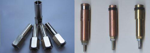 储能/拉弧式螺柱焊枪配套夹头 德国OBO原装进口