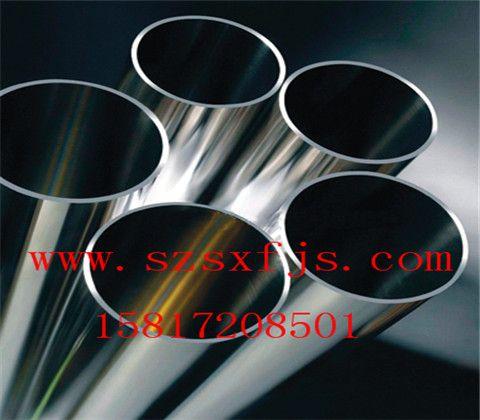 厂家提供304不锈钢焊接管 304不锈钢方管 质量可靠