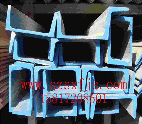 佛山直销304不锈钢角钢 304不锈钢槽钢 质量可靠