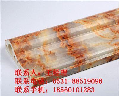 石塑线条-仿石材线条生产商