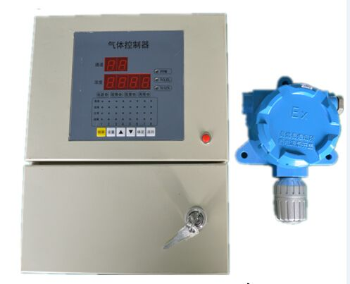 厂家直销二氧化碳报警器,二氧化碳检测仪