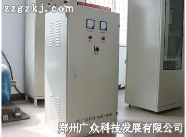 KJW-1(罗马字)精密净化稳压装置