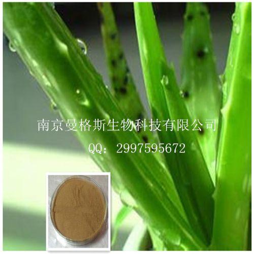 芦荟提取物98%芦荟提取物厂家芦荟提取物价格
