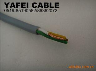 PU/PUR 高柔性/拖链/认证电缆