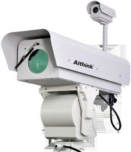 高空瞭望监控,制高点监控激光夜视云台摄像机