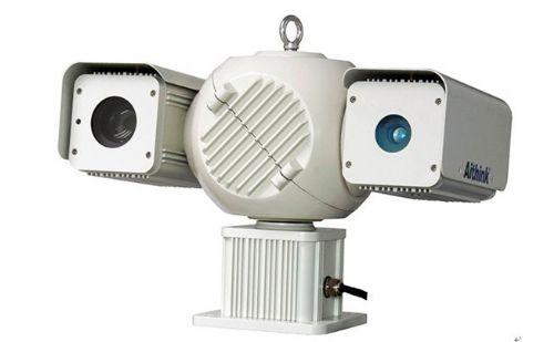 水资源保护监控,珍稀鱼类保护在线监控激光夜视摄像机