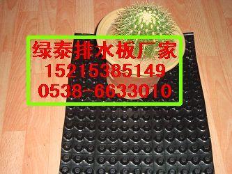 供应(沧州地下室排水板/衡水车库排水板)小区建筑专用