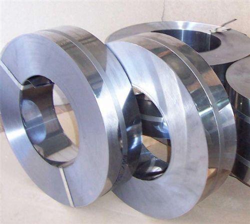 供应不锈钢304冲压钢带 不锈钢打包带 保质保量