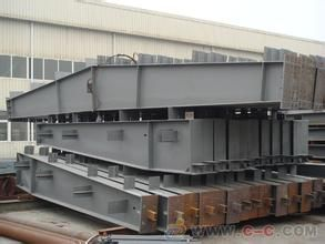 钢结构件加固原则
