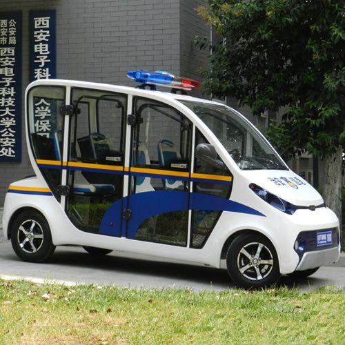 供应4座电动巡逻车 电动巡逻车排名 电动巡逻车价格 电动巡逻车