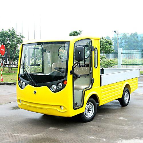 重庆绿通电动载货车|微型载货车|四轮观光车|四轮电动车