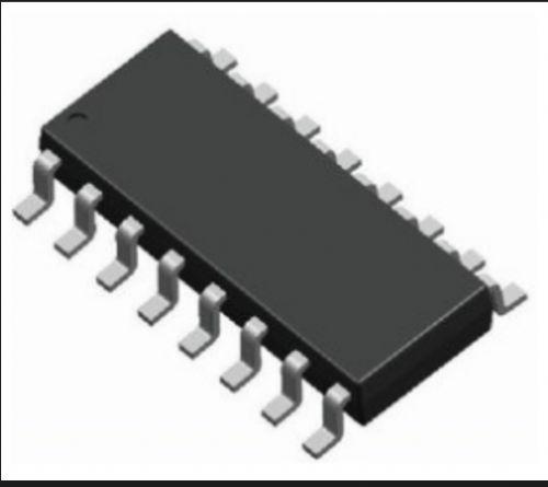 AH8715数字FM调频收音机芯片