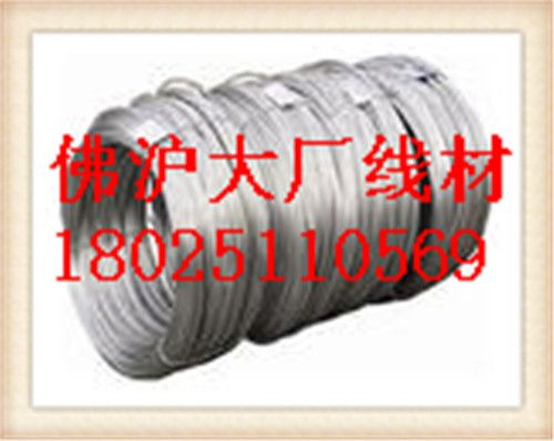 304HC不锈钢螺丝线厂商