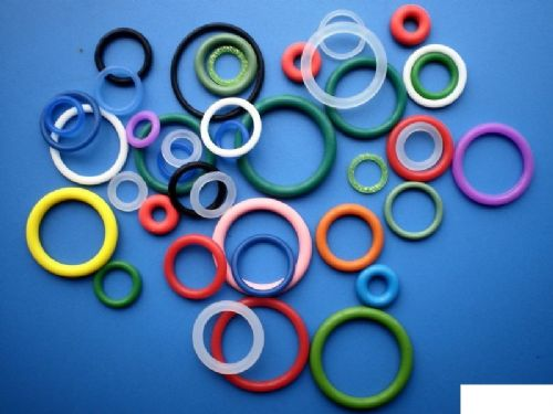 硅胶密封圈  硅胶制品加成型的硅胶  高温硅胶