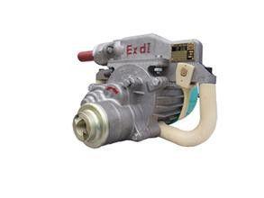 ZM15T隔爆型手持式煤电钻厂家专业保障价格