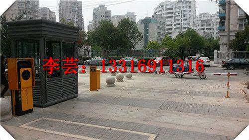 深圳停车场设备施工维护|汕头智能停车场设备