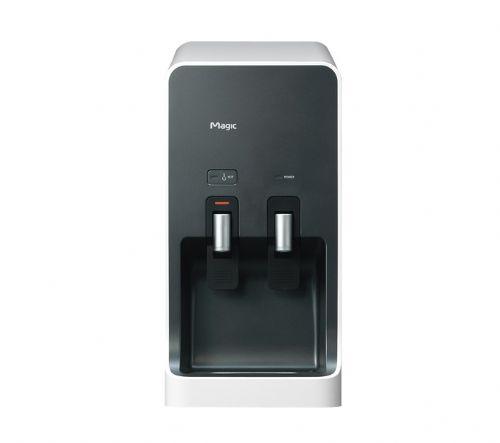 韩国Magic/美吉8200C家用办公室台式净水器直饮水机