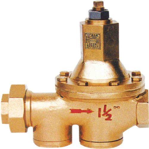 200P型黄铜减压阀 江苏200P规格型号