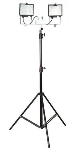 SFD3000B型便携式升降作业灯