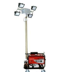 SFW6110D大型移动照明灯