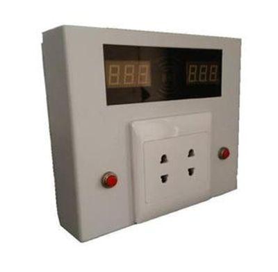 郑州小区充电桩安装,郑州电动车刷卡充电插座
