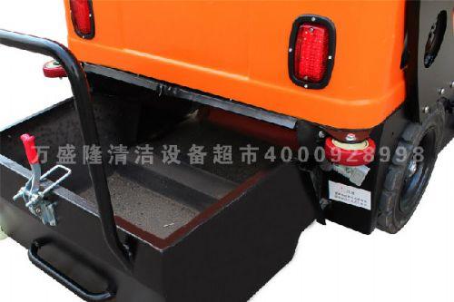 工业自动扫地机 扫地吸尘机 多功能扫地机