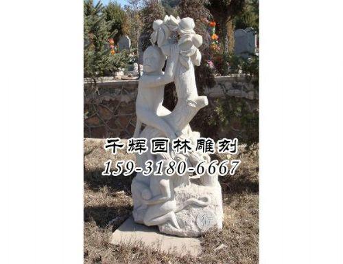 十二生肖雕塑厂家-曲阳县千辉园林雕塑