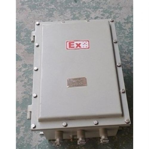 常州BXM(D)-6防爆照明(动力)配电箱