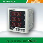 AN-PD-I 单相交流电流智能数显表