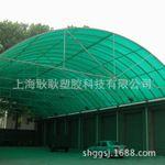 十年质保车棚雨棚专用pc阳光板