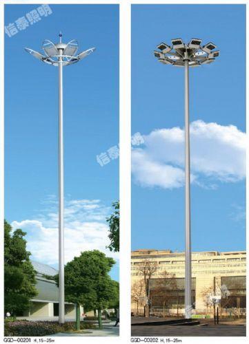 信泰公司厂家生产新型高杆灯