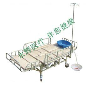 多功能高品质电动护理床