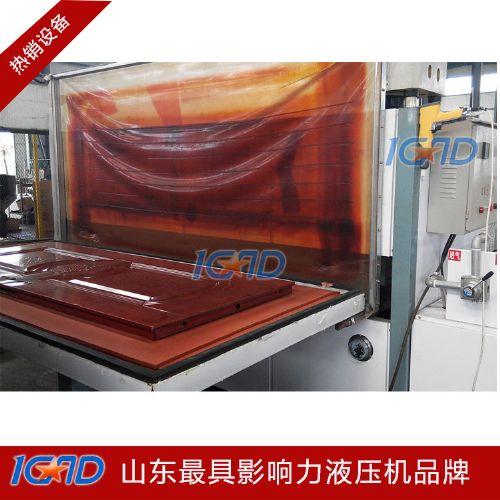 木纹转印机畅销国内外