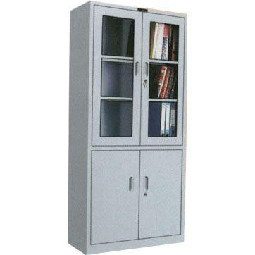 铁皮文件柜泽信质量可靠文件柜