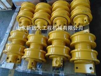 厂价直销山推推土机双边支重轮总成(装16Y-40-10000P0