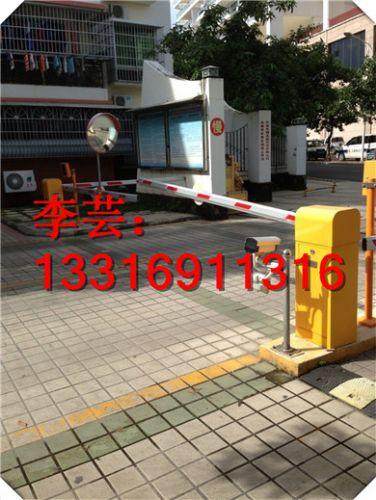 深圳福田智能车牌识别系统 南山智能车牌识别系统