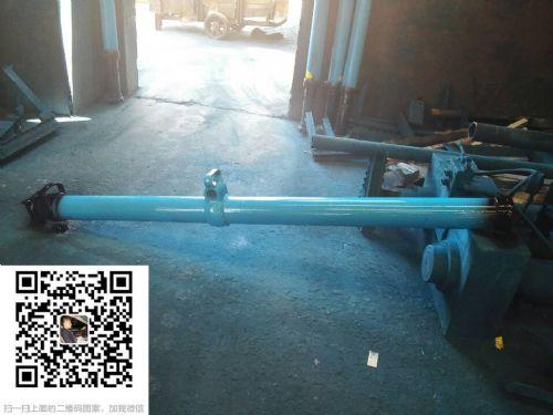悬浮式单体液压支柱 3.15米悬浮式单体液压支柱 4.5米悬浮式