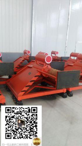 液压缓冲固定挡车器 CDG-Y型液压缓冲固定挡车器 液压挡车器