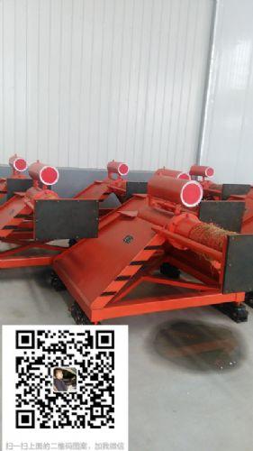 液压滑动挡车器价格 液压滑动挡车器型号 液压滑动挡车器