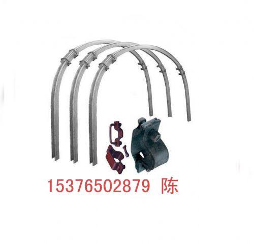 29U型钢支架 矿用支护支架 U型钢支架
