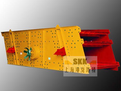 上海最优质圆振动筛 YK1230石料生产设备