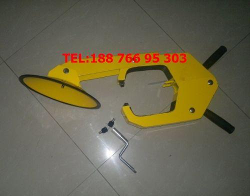 海南海口吸盘式轮胎锁