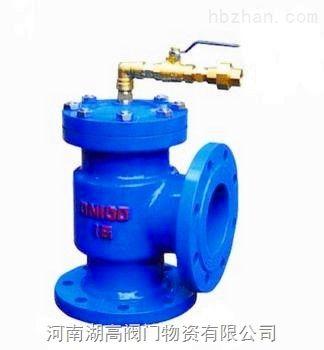 厂家供应H142X液压水位控制阀价格