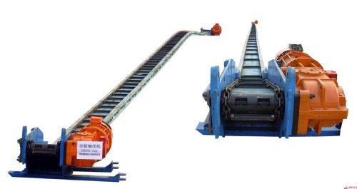 刮板输送机 河北刮板输送机配件