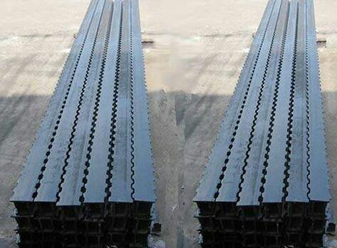 山西排型钢梁 拍型钢厂家供应