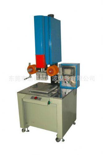 专业厂家供应 豪华台型大功率伺服马达式专业超声波熔接机JW-20